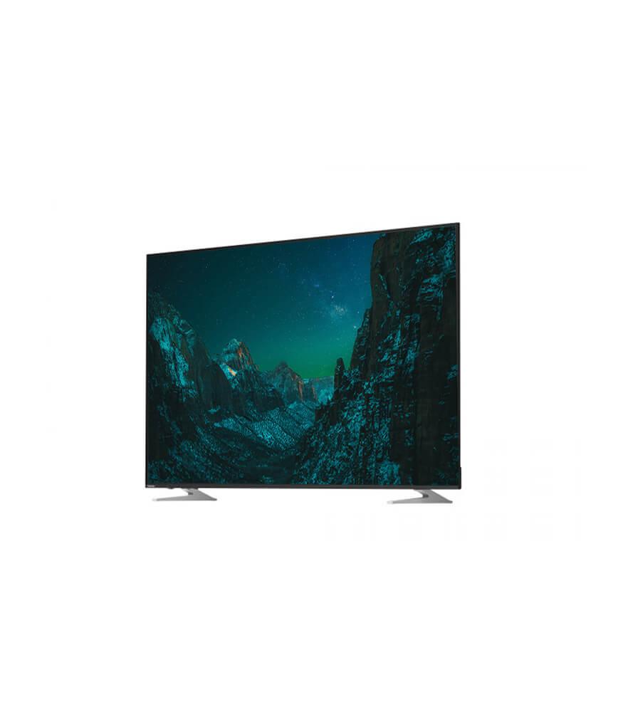 "TOSHIBA 75U7950EV 75"" 4K Android TV; Voice search; Dolby Vision; HDR 10; Bluetooth; YouTube; Netflix; dbx; Dolby Audio; Digital; Speakers 10W+10W; Chromecast; HDMI x 3; USB 3 x 1, USB 2 x1, Wifi, LAN"