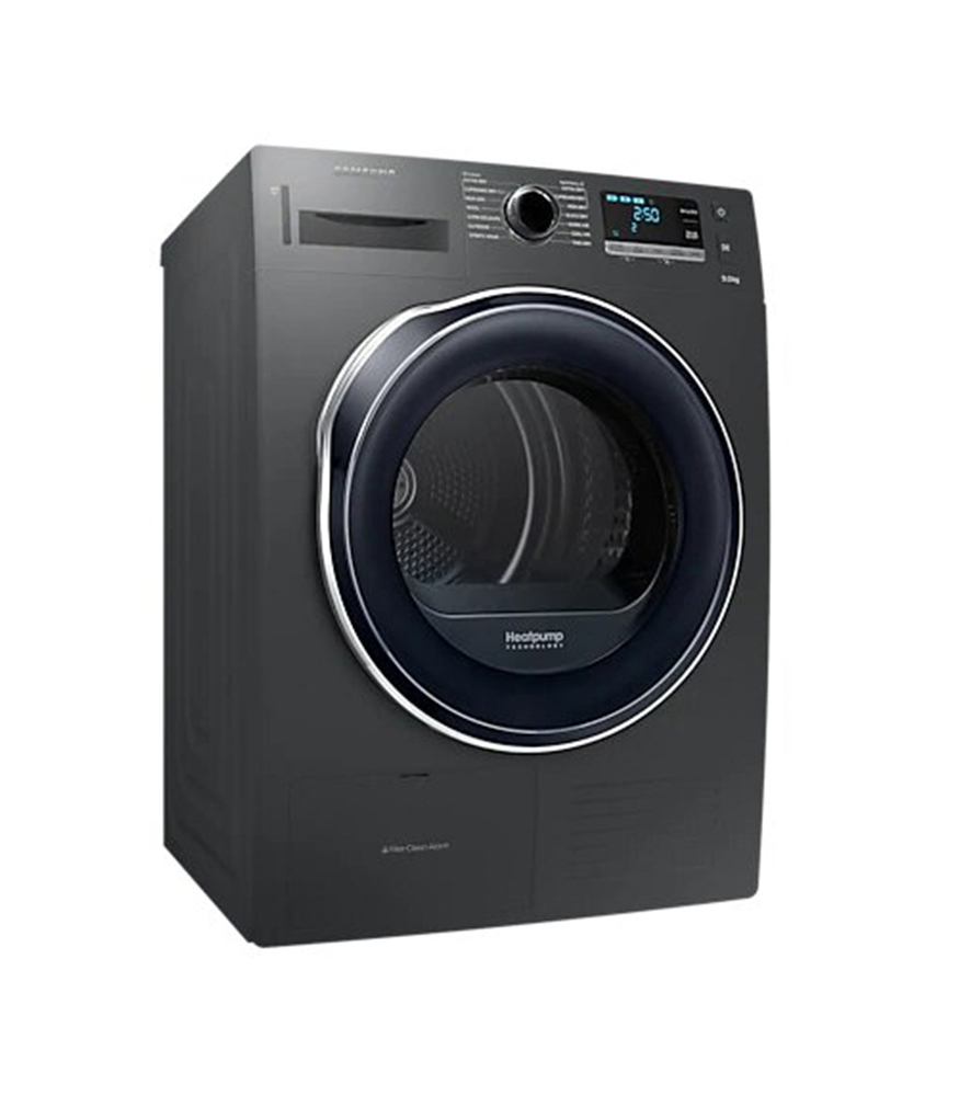 Tumble Dryer with Heat Pump, 9kg