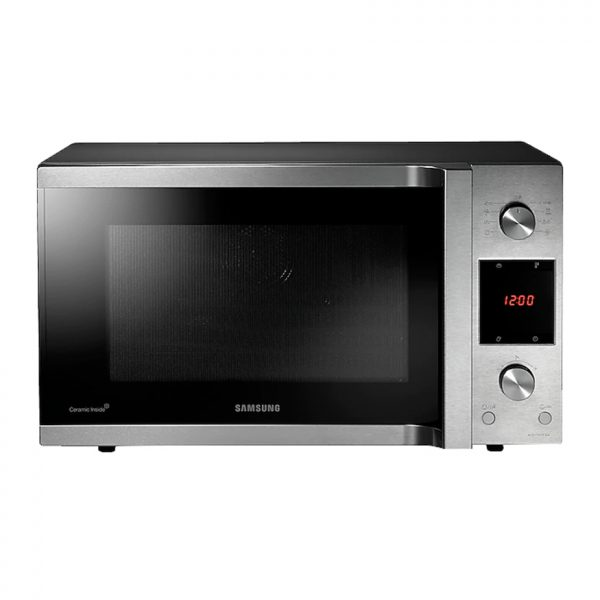 SAMSUNG 45L Convection Microwave - Stainless Steel