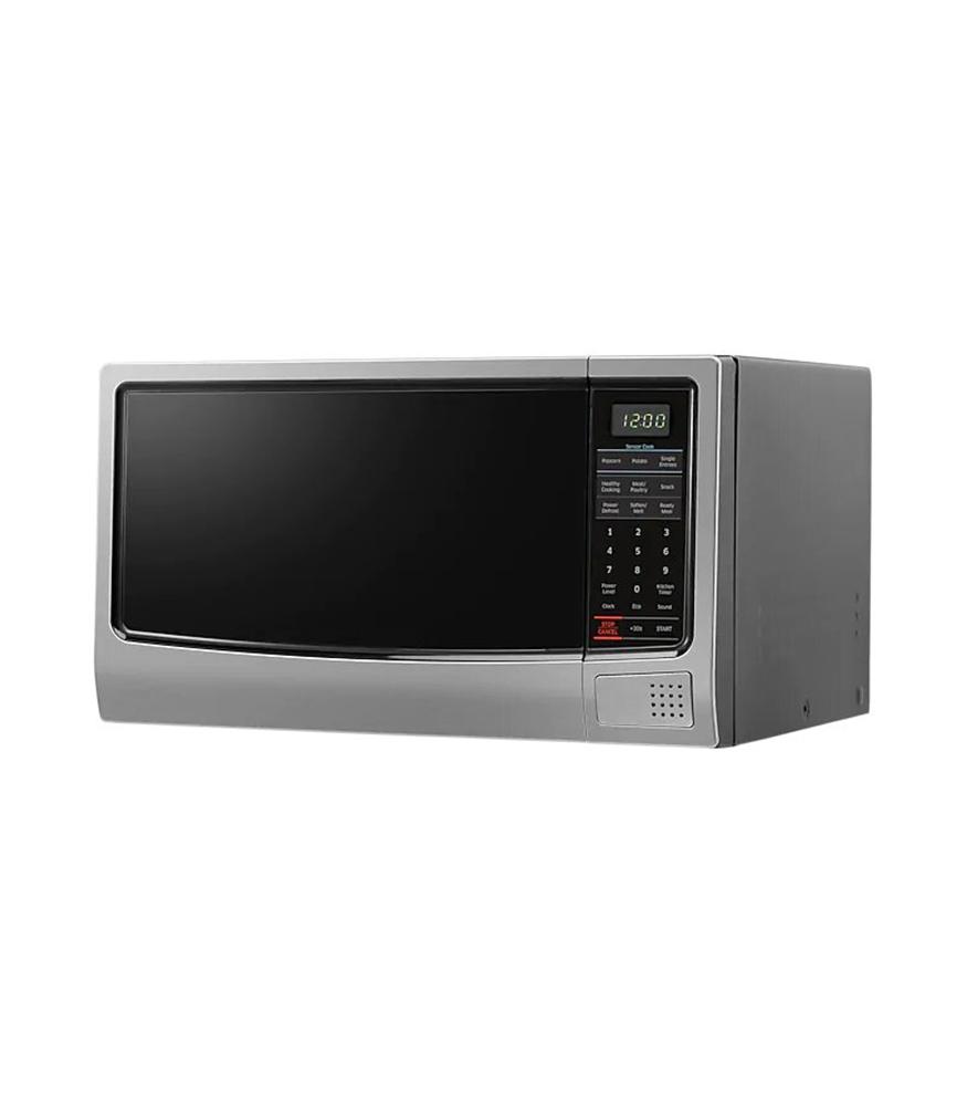 SAMSUNG 32L 1000 Watt Solo Microwave - Silver