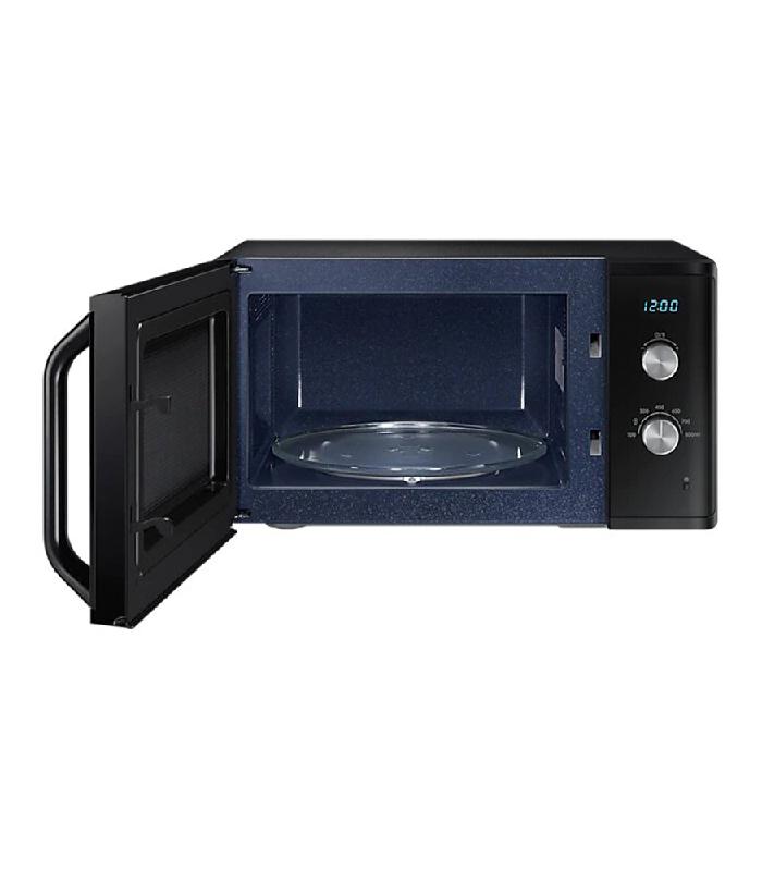23L 800 Watt Solo Microwave - Black