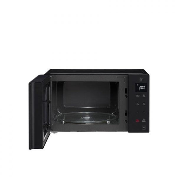 42L NeoChef™ Black Microwave Oven with Smart Inverter
