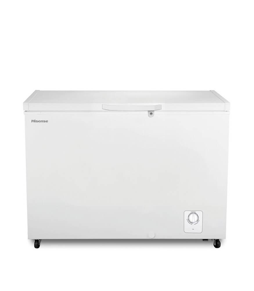 Hisense H400CF Chest Freezer Refrigerator - H400CF