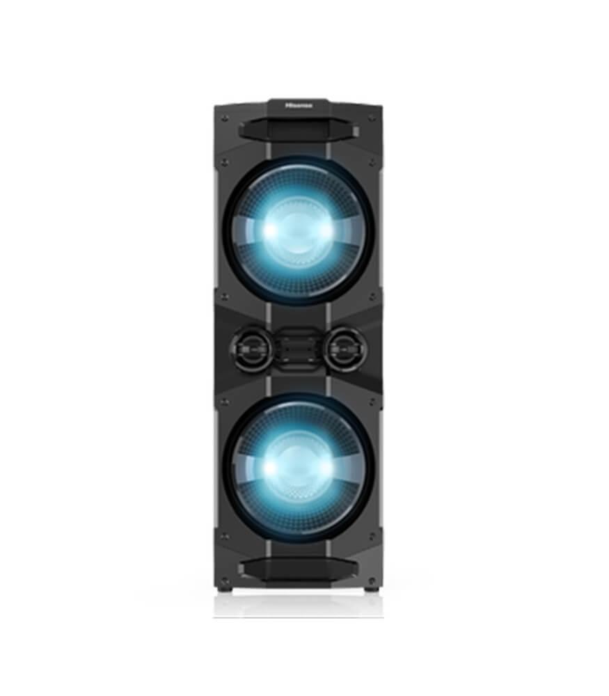 Hisense HP130 Party Speaker   HP130 Audio HP130