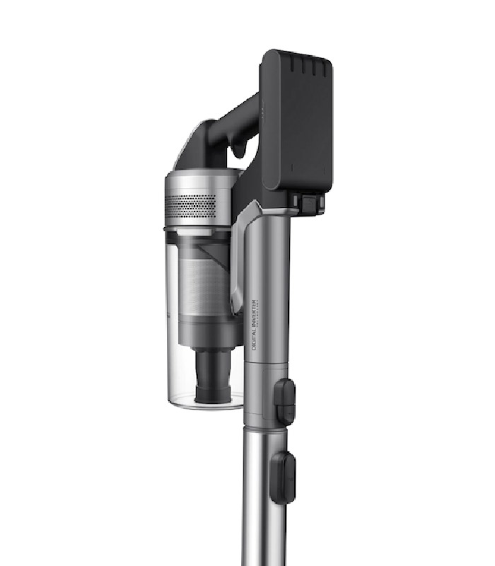 SAMSUNG - Jet™ 90 Complete - Cordless Stick Vacuum with Dual Charging Station - VS20R9046T3