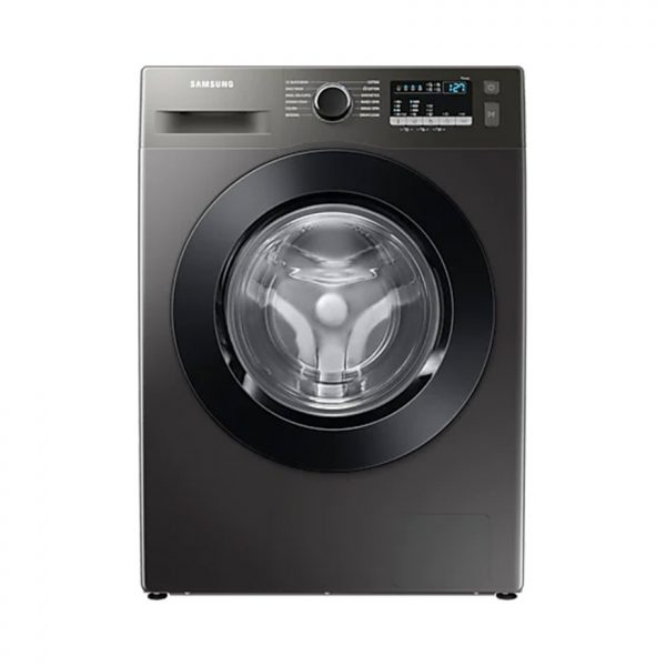 SAMSUNG - 7kg Front Loader, with Steam and Eco Bubble Technology - WW70T4040CX